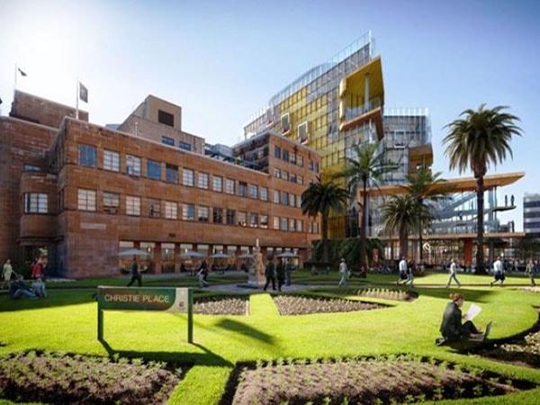 Tìm Hiểu Trường Đại Học Newcastle Tại Úc