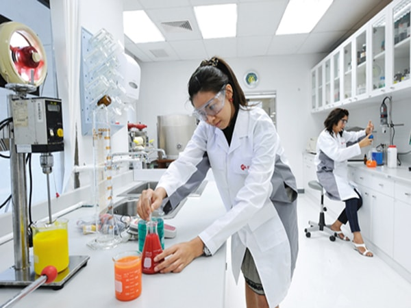 Có nên du học ngành Công nghệ sinh học ở Nhật Bản?