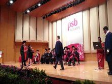 Tìm Hiểu Trường PSB Tại Singapore
