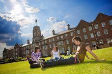 Một Số Trường đại Học Chất Lượng Tốt, Học Phí Thấp Tại Úc