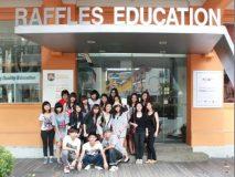 Tìm hiểu về trường trường Raffles Singapore