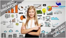 Lựa chọn ngành gì khi du học về công nghệ thông tin và truyền thông ở Singapore?