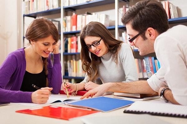 Du học Mỹ ngành Quản trị kinh doanh