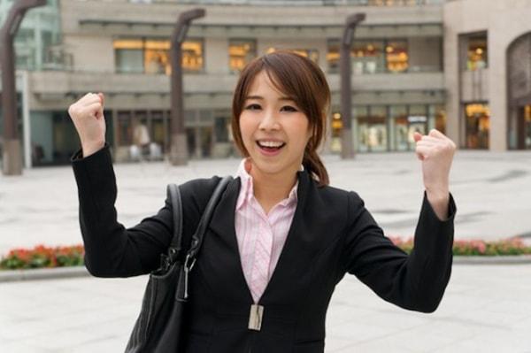 Du học Nhật Bản thì phải nỗ lực hết mình
