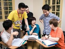 Du Học Nhật Bản - Trường Nhật Ngữ Nissei ShiZuoka?