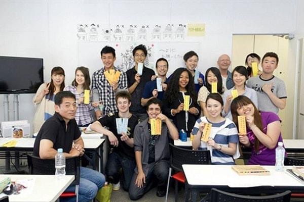 Giới thiệu về trường Nhật ngữ Nissei
