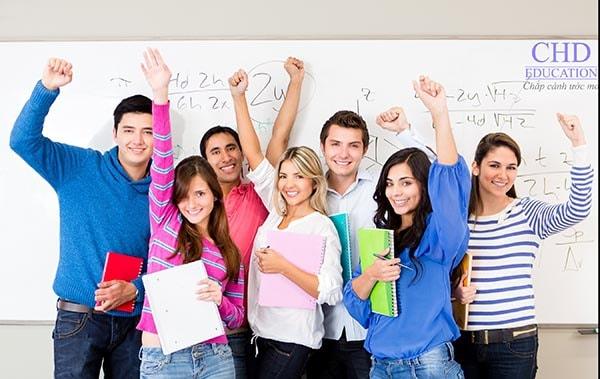 Làm thể nào để vượt qua mọi thách thức khi du học?
