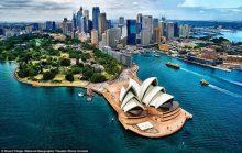 Nên Chọn Úc Hay New Zealand Khi Du Học Ngành Du Lịch – Khách Sạn?