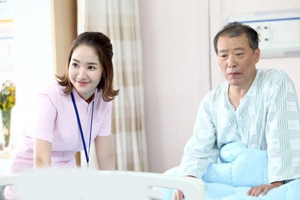 Cơ hội nghề nghiệp khi học ngành điều dưỡng tại Nhật