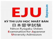Tìm Hiểu Về Kỳ Thi EJU – Thi Tiếng Nhật để đi Du Học Nhật Bản