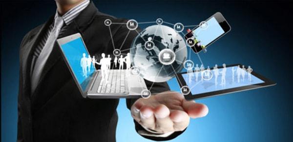 Những người làm công nghệ thông tin đều có mức lương cao