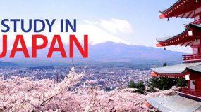 Điều kiện giành học bổng du học Nhật Bản năm 2017