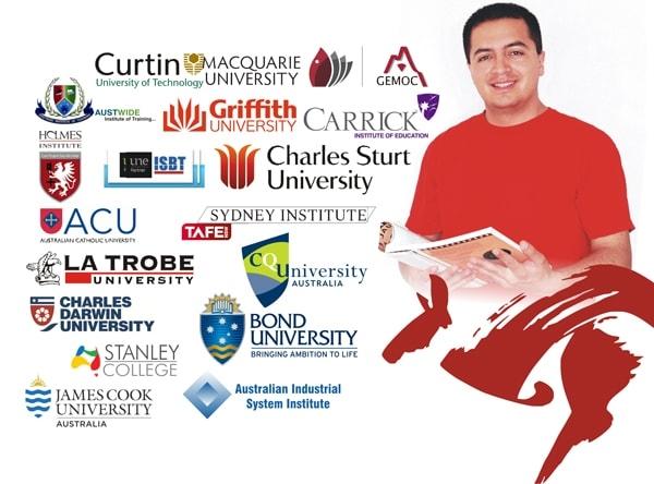 Các Bước Cơ Bản Trong Quy Trình Xin Visa Du Học Úc