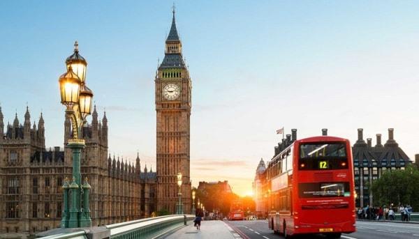 Muốn đi du học Anh cần bao nhiêu tiền ?