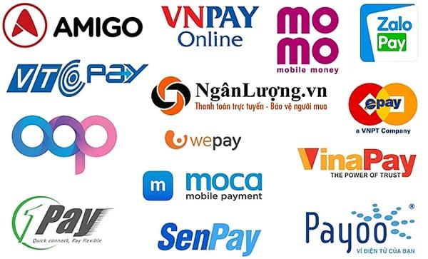 Lập tài khoản ngân hàng điện tử