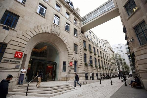 Các trường đại học ngành kinh tế nổi tiếng nhất nước Anh 2