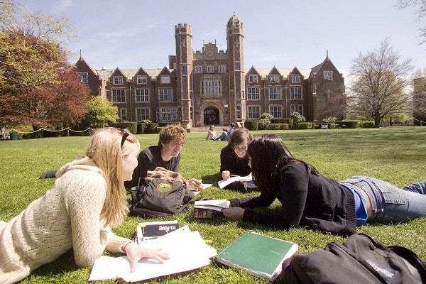 Các trường đại học ngành y dược nổi tiếng nhất nước Anh 1