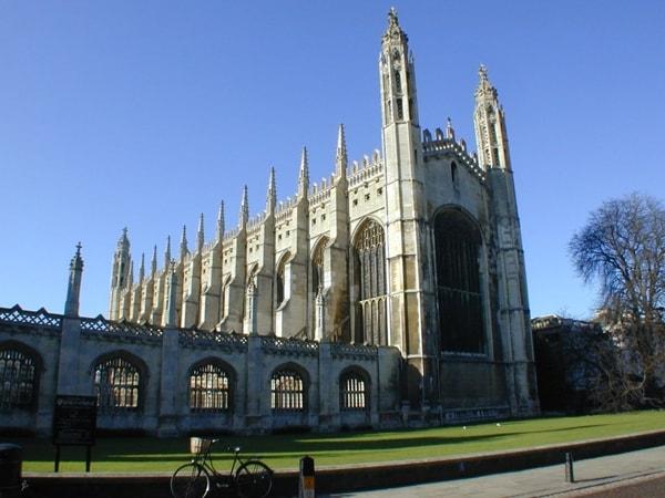 Các Trường đại Học Ngành Truyền Thông Nổi Tiếng Nhất Nước Anh