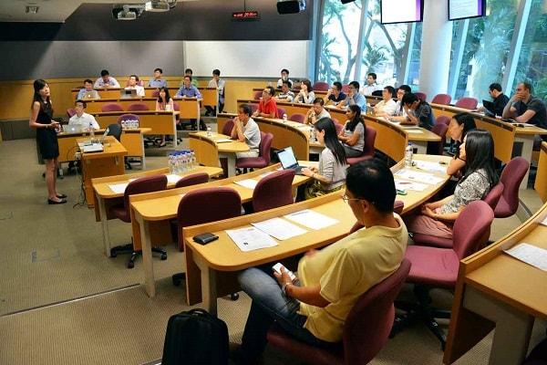 Các điều kiện quan trọng để du học tại Singapore 2