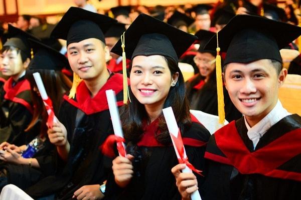 Tìm hiểu về học bổng du học Singapore sau đại học 1
