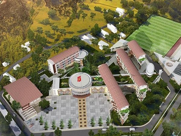 Top 10 Trường THCS Công Lập Tốt Nhất ở Hà Nội