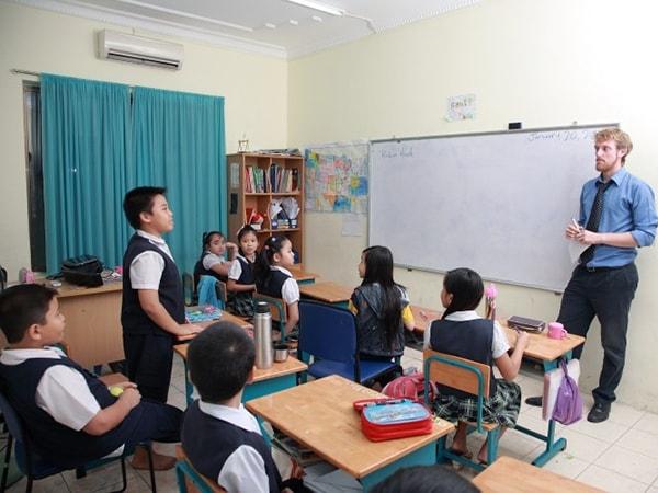 Top 10 Trường THCS Tư Thục Tốt Nhất ở Hà Nội