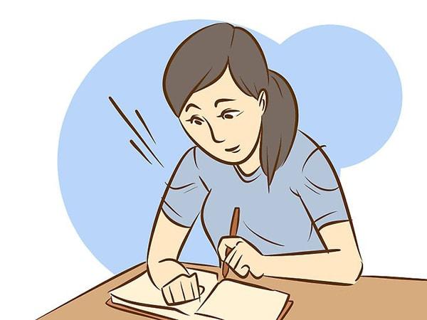 Học sinh cần xây dựng thời gian biểu học hợp lí