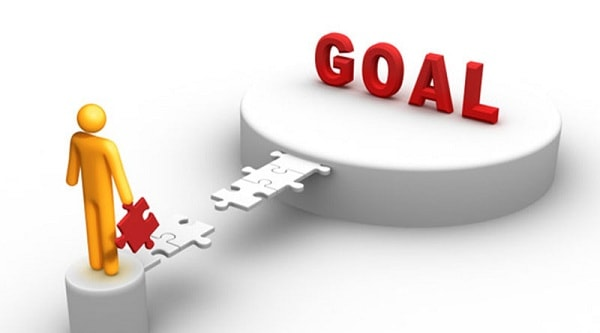 Nên xác định mục tiêu học tập thực sự rõ ràng