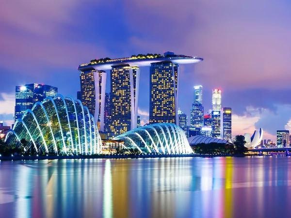 7 Lễ Hội Nổi Tiếng Của Quốc đảo Singapore