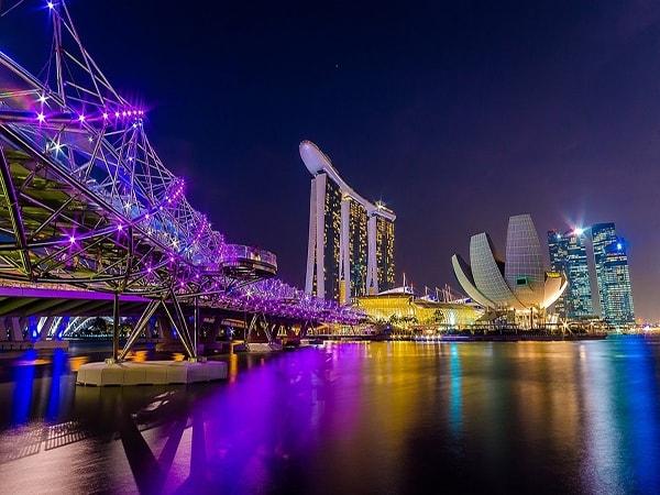 Gợi ý Lịch Trình Cho Chuyến Du Lịch Singapore 3 Ngày 2 đêm
