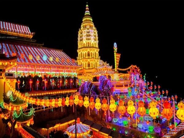 Lễ Hội ánh Sáng Deepavali Của Singapore Có Gì Hấp Dẫn?