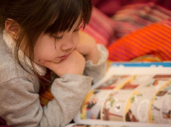 Có Nên Dạy Con Học Tiếng Anh Qua Truyện Tranh?