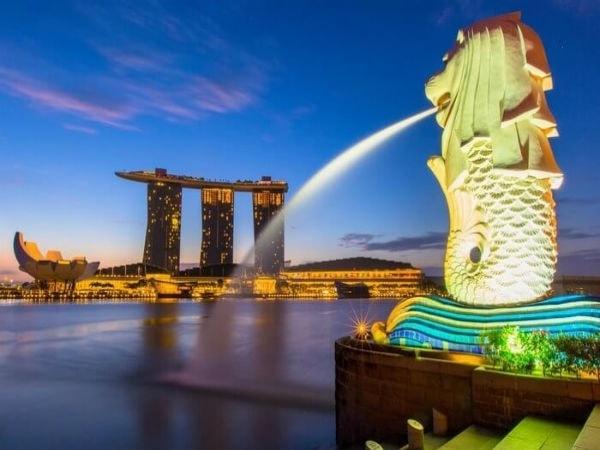 Đi Du Lịch Singapore Nên Mua Gì Về Làm Quà?