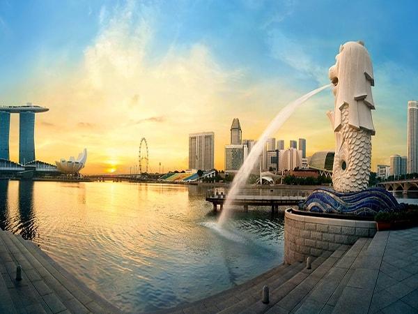 Du Lịch Singapore Nên ăn Gì? Ở đâu? Mua Gì Về Làm Quà?