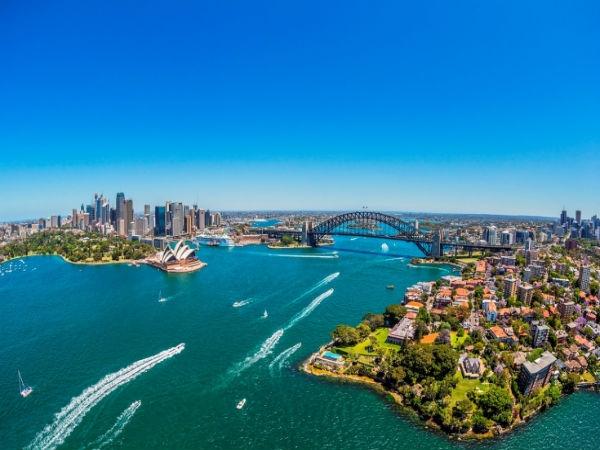 Cẩm Nang Du Lịch Australia Tự Túc Từ A – Z Cho Người Lần đầu