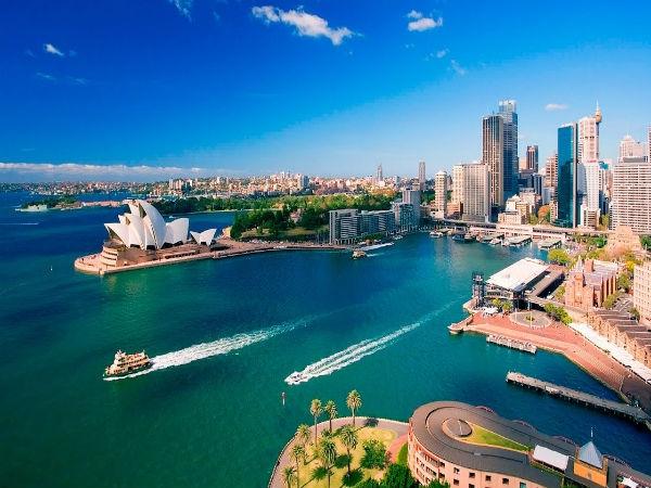 Du Lịch Australia Giá Rẻ Và Những Lưu ý Cần Phải Nhớ