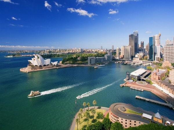 Thủ Tục Du Lịch Australia Cần Phải Có Những Gì?
