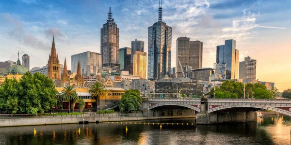 Melbourne - trung tâm văn hóa của Australia