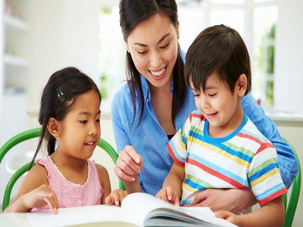 Cách Dạy Trẻ 8 Tuổi Học Tiếng Anh Dễ Dàng, Hiệu Quả