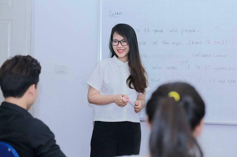 Học khối D chọn ngành ngoại ngữ dễ xin việc