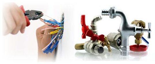 Vietfix – đơn vị hàng đầu trong thi công lắp điện nước