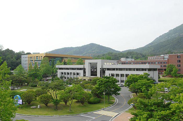Đại học quốc giaGyeongsang