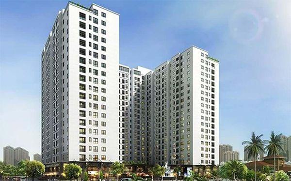 Đa phần dự án chung cư Hà Nội đều có hỗ trợ mua trả góp